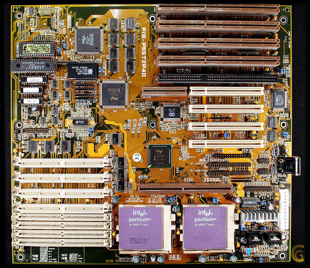 CPU-GALAXY / MainBoards